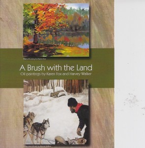 Plein air exhibit in June at the SCA Gallery