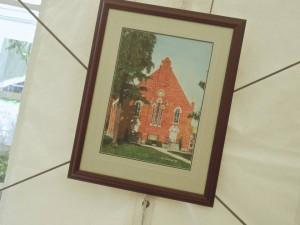 David Clubine - Memorial Church