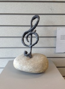Music and More – October exhibit