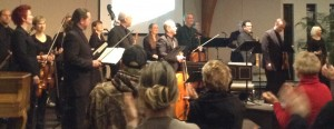 Tafelmusik thrills Port Perry audiences again