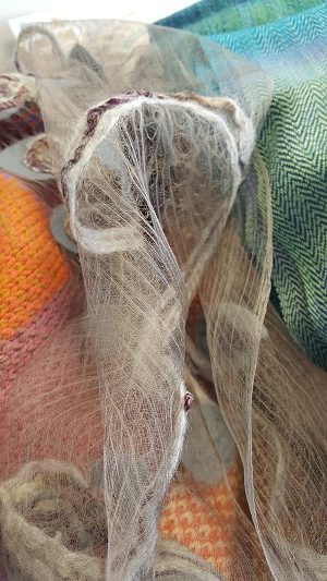 Fibre Expressions returns to the SCA Gallery!