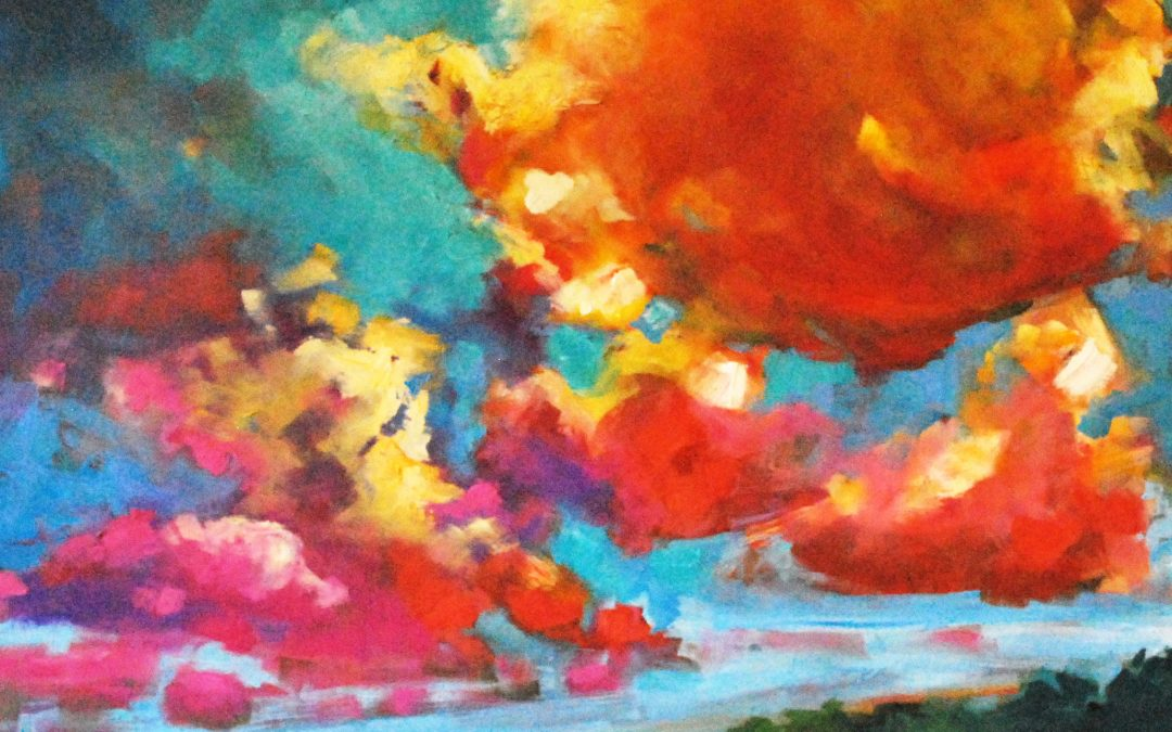 SUBMISSION DEADLINE: Annual Juried Show