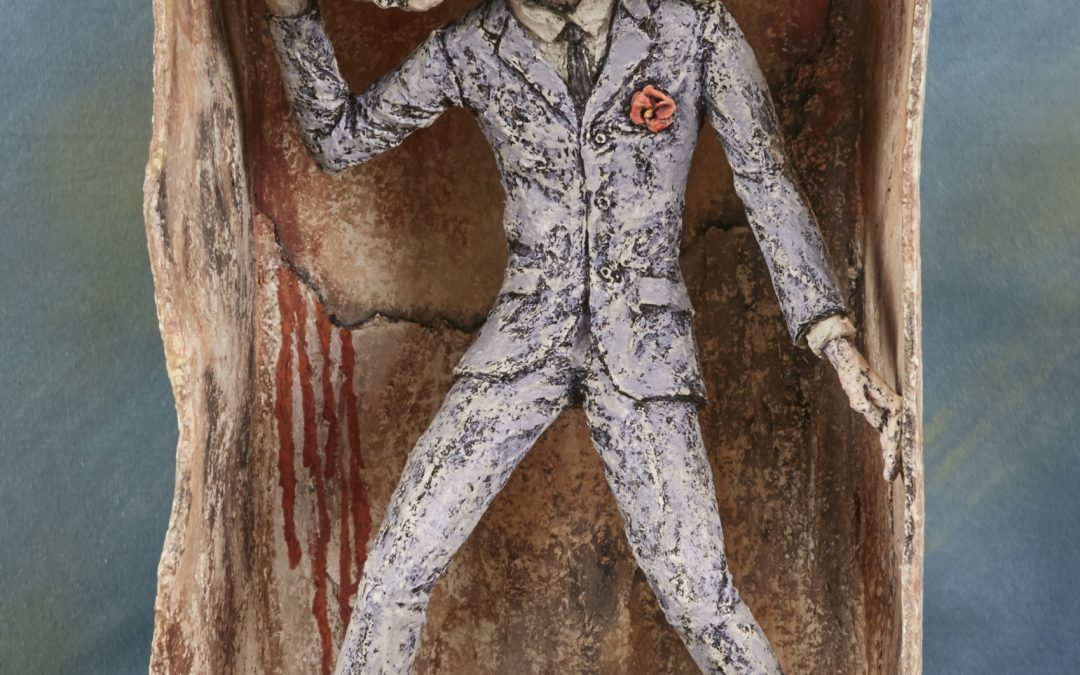 Pulp Fiction: Takacs & Le Page