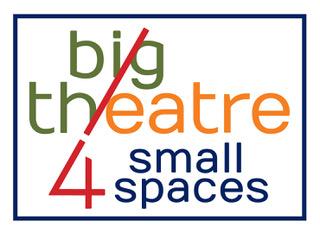 Big Theatre 4 Small Spaces: The Huns