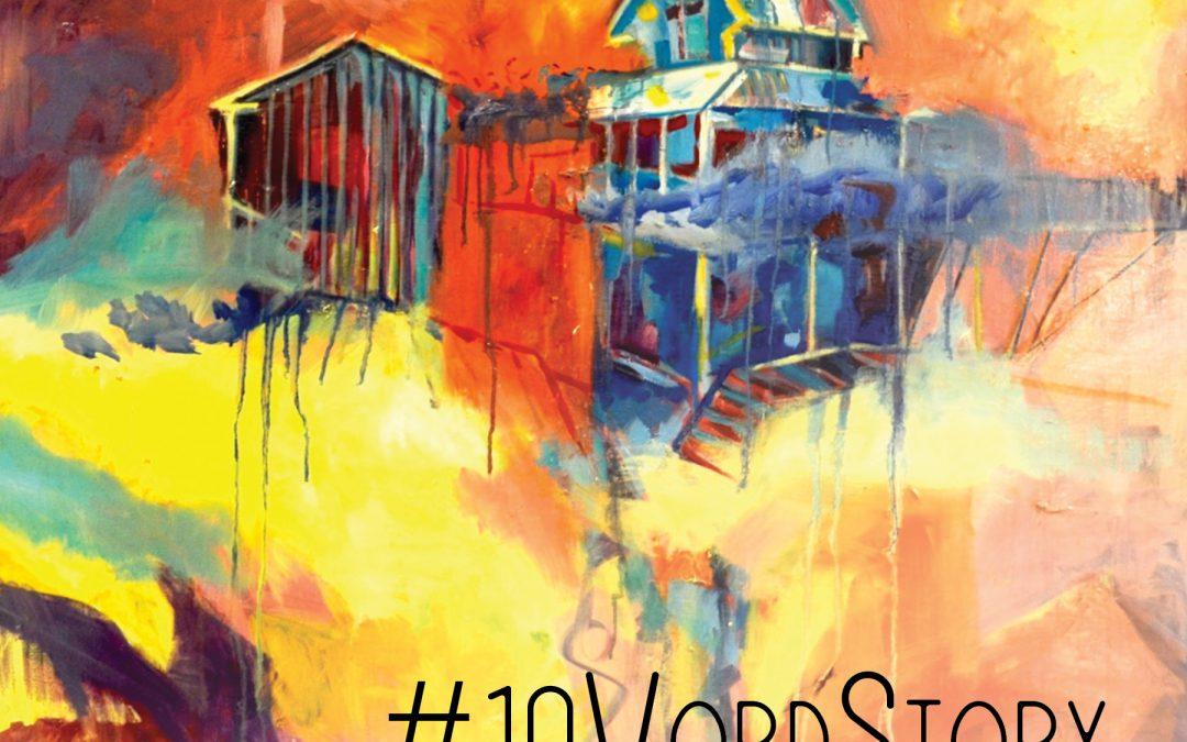 #10WordStory Contest