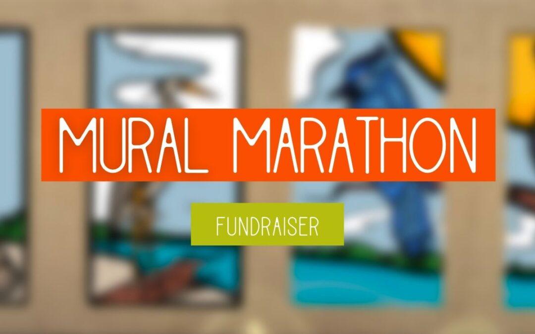 Mural Marathon