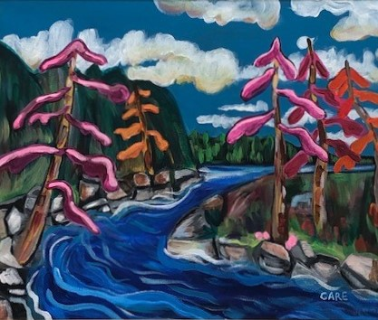 Scugog Arts Presents; The Annual Juried Art Show 2021