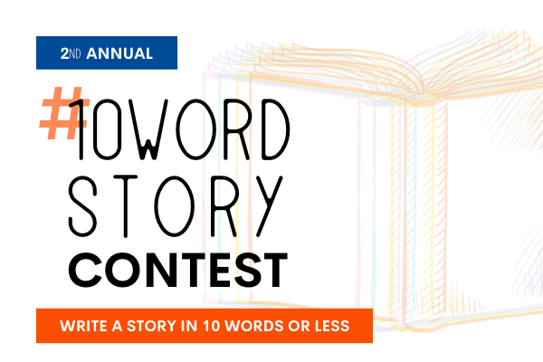 #10WordStory Contest 2021